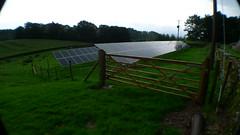 PES Winderwath - PV array 1