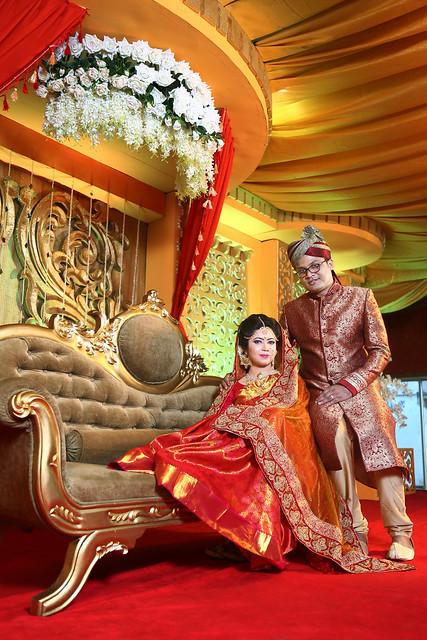 Wedding | Tanija & Zillur