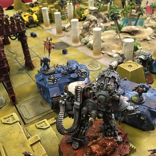 Medal of Colors Horus Heresy 2017-08-05 14.41.16