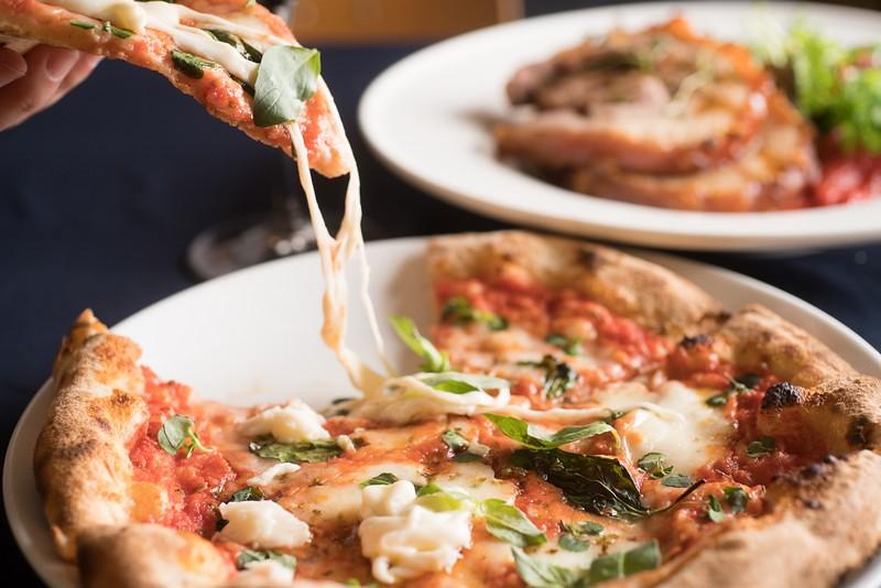 Antico Forno老烤箱義式披薩餐酒館