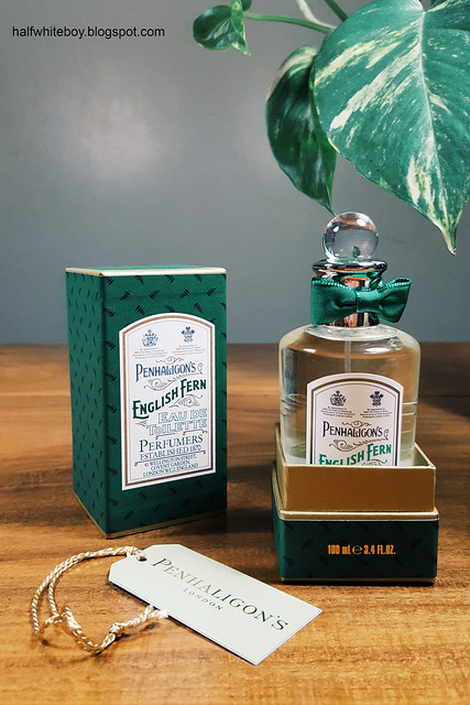 halfwhiteboy - penhaligon's english fern EDT 03