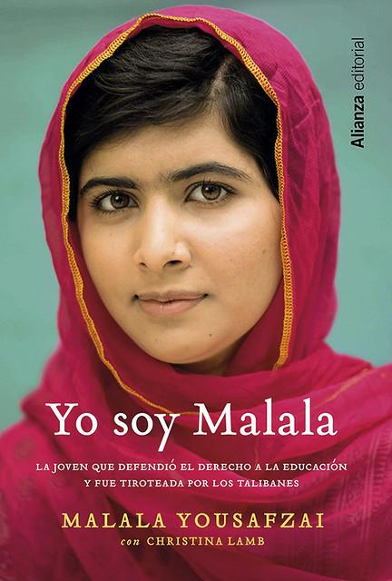 Yo soy Malala