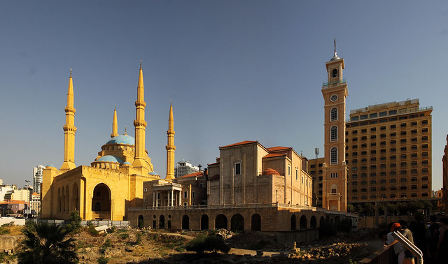 02 - Beirut 1