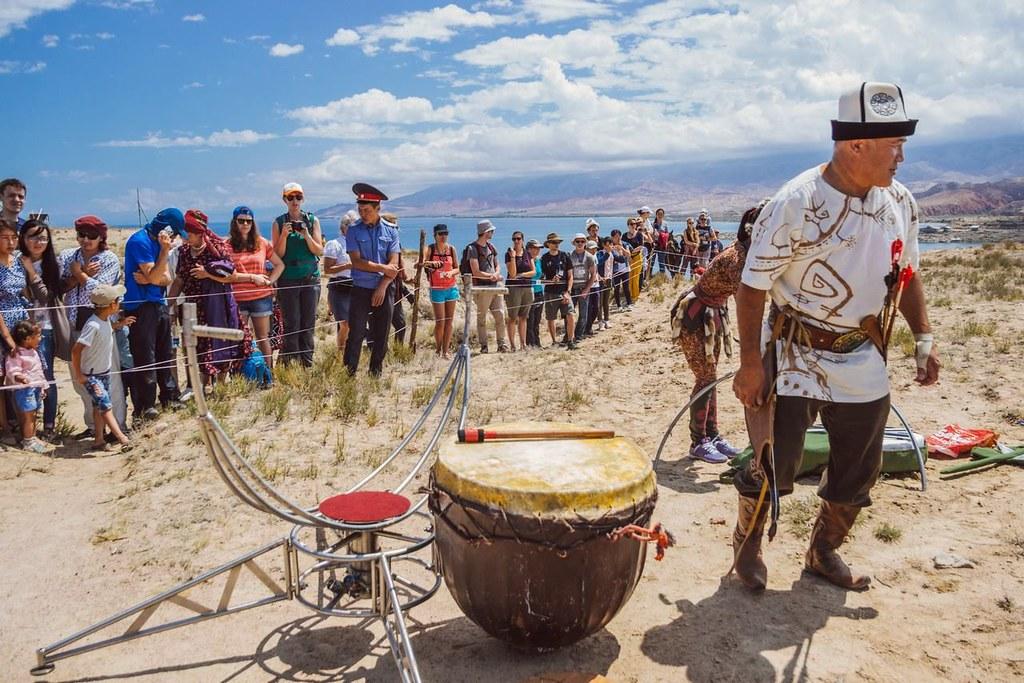 IK ethno-festival