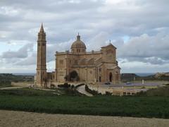 Ta' Pinu, Għarb, Gozo, Malta