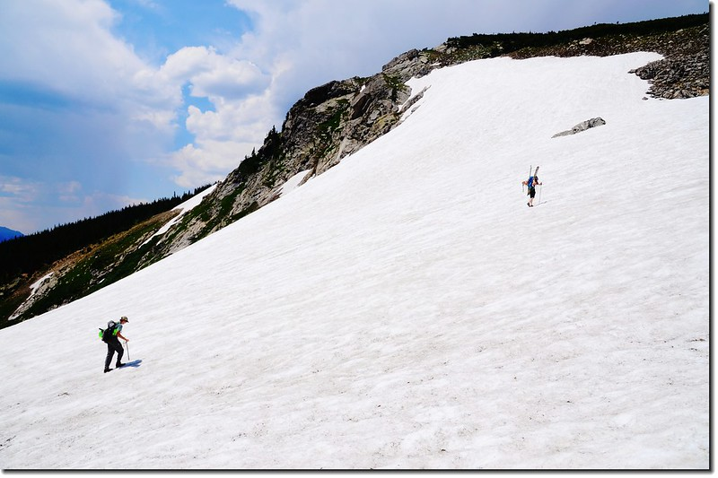 Saint Mary's Glacier (5)