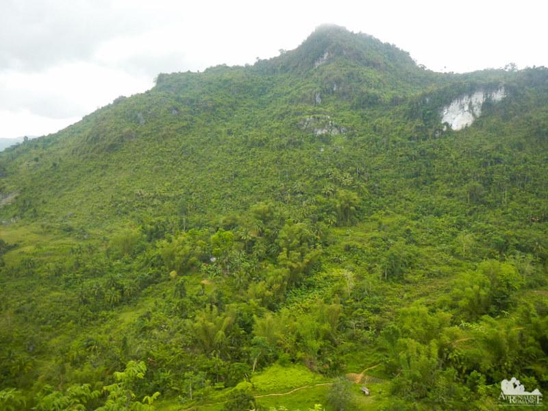 Mt. Makatol