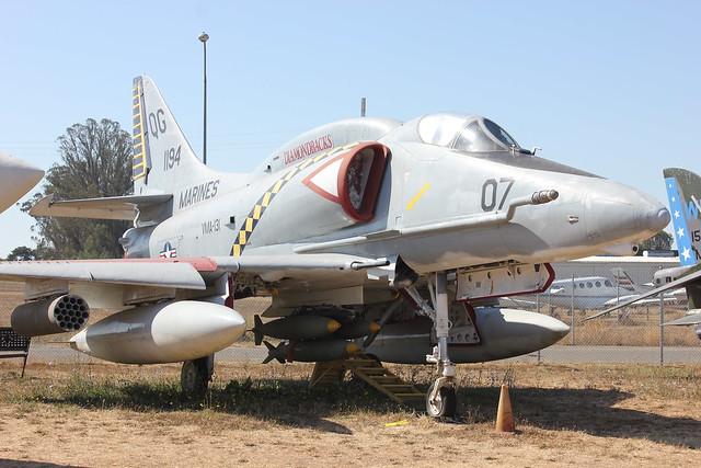 A-4E 151194