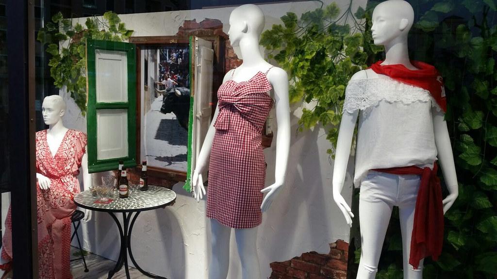 Taller de Diseño e Interiorismo en el pequeño Comercio de Coria