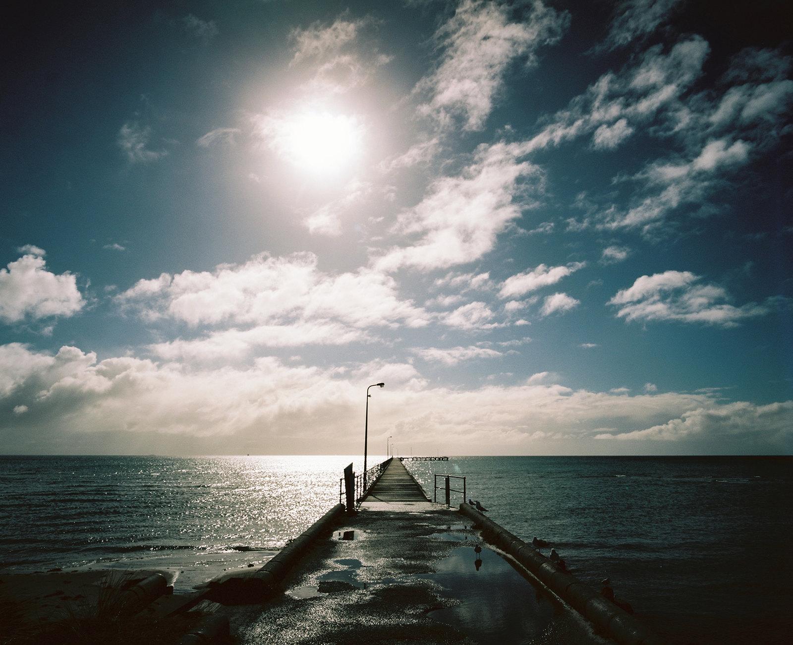 Rye Pier ii