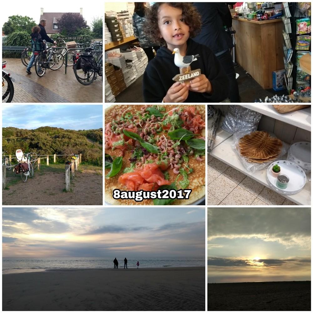 8 august 2017 Snapshot