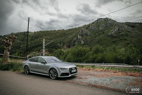 Prueba Audi  RS7 - 8000vueltas-5