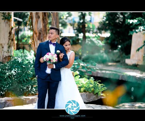 Wedding │ Arada x Romero