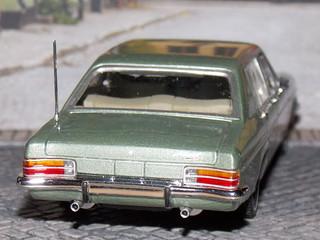 Opel Admiral B - 1969 - Minichamps
