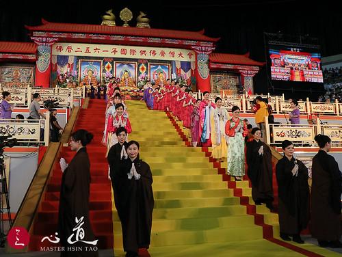 20170917國際供佛齋僧大會