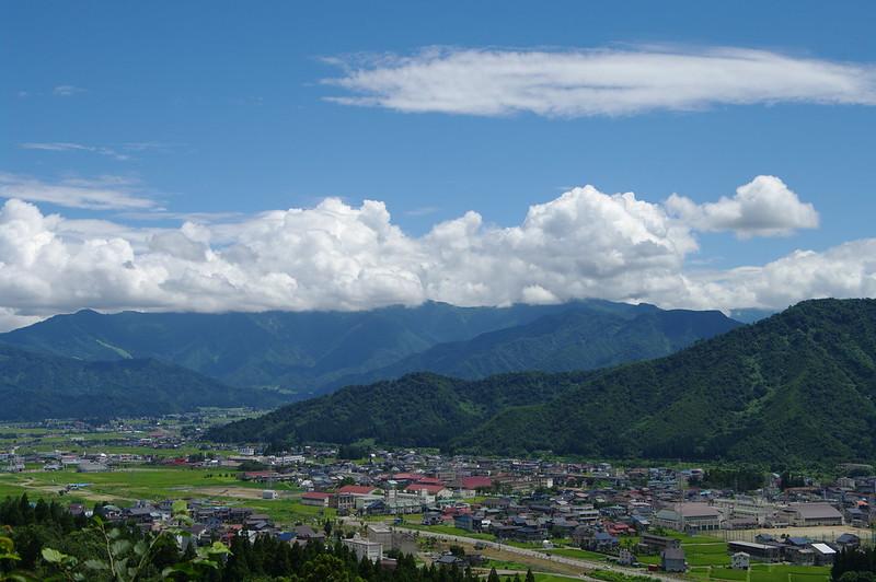 雲隠れ八海山_201708