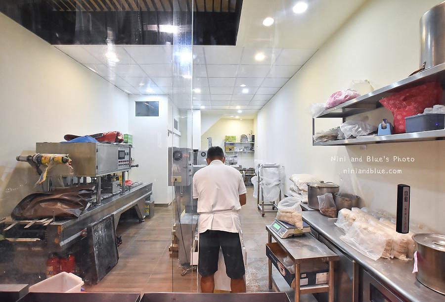 台中拉麵良森食堂製麵所05