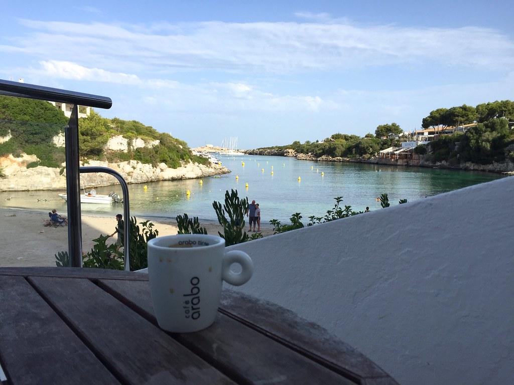 Menorca ja vuokra-auto