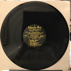 MASTA ACE INCORPORATED:SLAUGHTAHOUSE(RECORD SIDE-C)