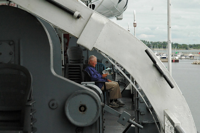On Board Badger