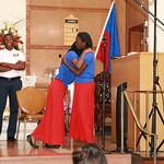 Hope Haitian Choir USA Tour 2017 (EBNJ)