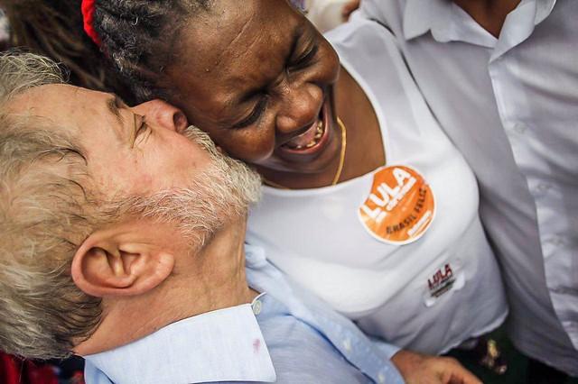 """""""Meu maior título é ver cada vitória do povo"""", diz Lula sobre Honoris Causa"""