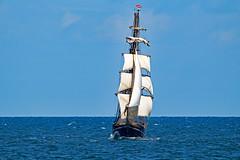 Hanse Sail Rostock 2017