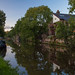 Canal Evening