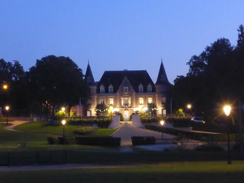 Mairie d'Epinay-sous-Senart