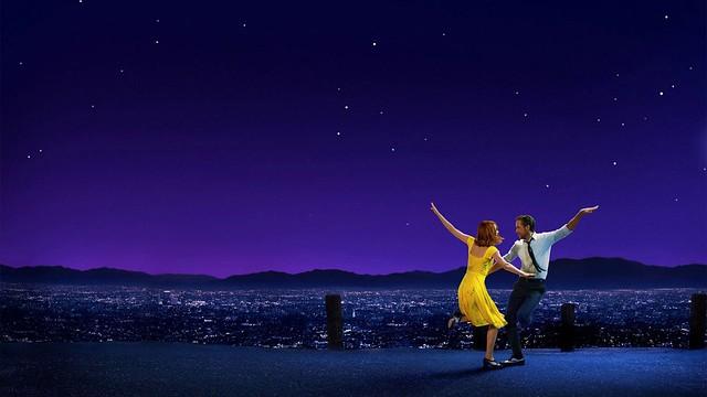 獻給勇敢追夢的玩具人!!FUNKO POP! MOVIES 系列 樂來越愛你【賽巴斯汀&蜜雅 雙人組合包】La La Land Sebastian and Mia 2-Pack