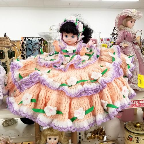 giant skirt