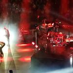 Image de Madison Square Garden près de City of Hoboken. depechemode dm madisonsquaregarden msg newyork nyc music concert band live