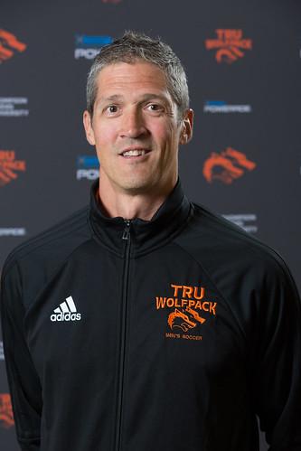 Peter Soberlak (Asst Coach 17-18 Snucins)