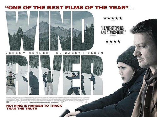 Wind River - Poster 6