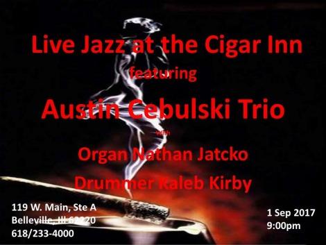 Cigar Inn 9-1-17