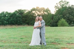 It was such a beautiful weekend for a double wedding weekend! Rebecca and Carter had a perfectly beautiful day yesterday at Sorella Farms! Be sure to follow long on Instagram for more sneak peeks! @adamcmullins @sarahsmullins