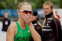 Do startu SP v triatlonu v Karlových Varech zbývá měsíc