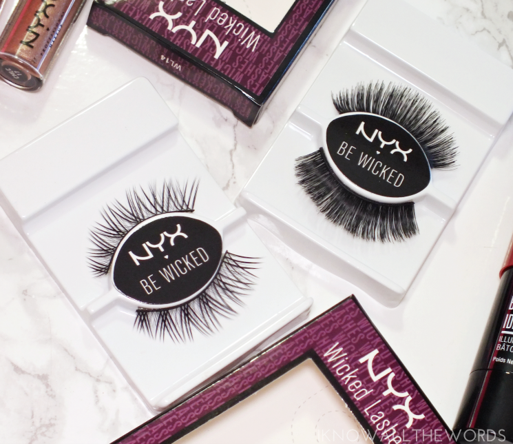 nyx wicked lashes overated & exaggerated (1)