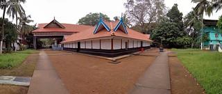 Olarikkara Sree Bhagavathi Temple 5