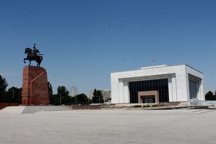 Que ver en Bishkek