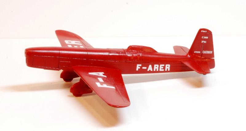 gros moteur et petites ailes... Une petite série de racers... Et un Farman - Page 2 36817803656_20de0723a3_b