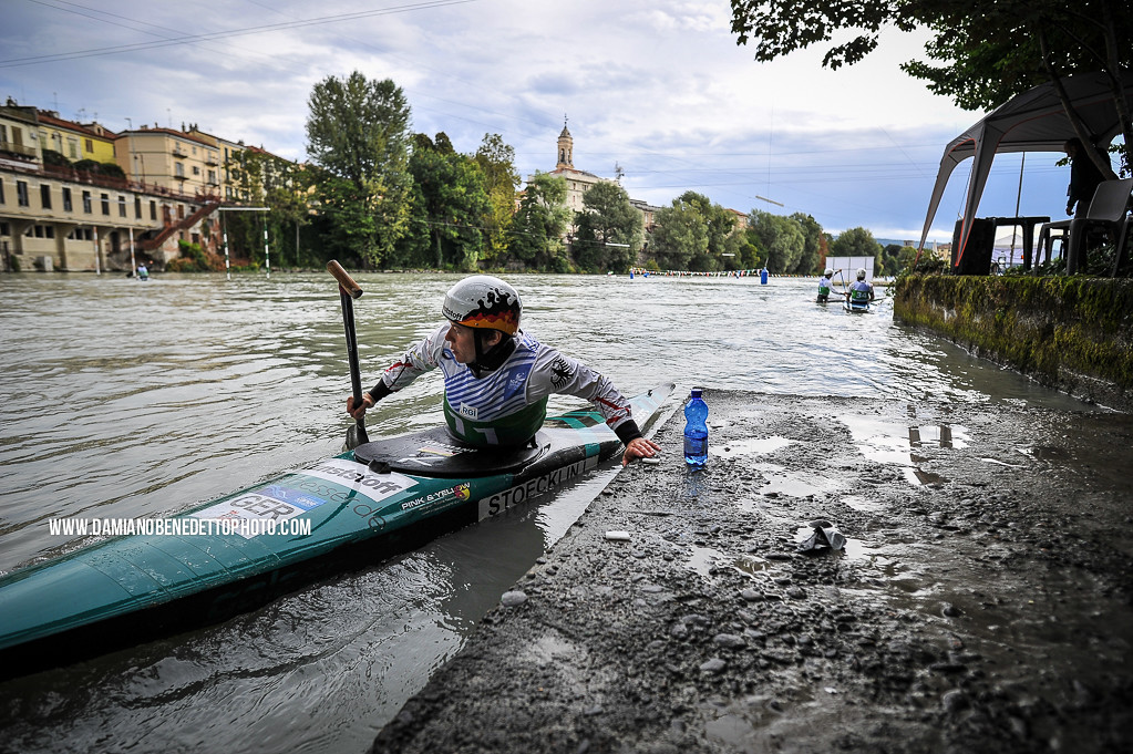 Ivrea ICF Canoe Slalom World Cup 2017