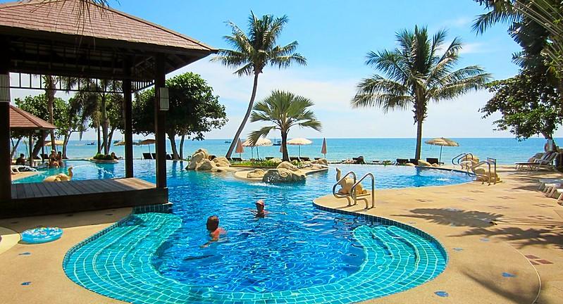 White Sands Beach Koh Chang
