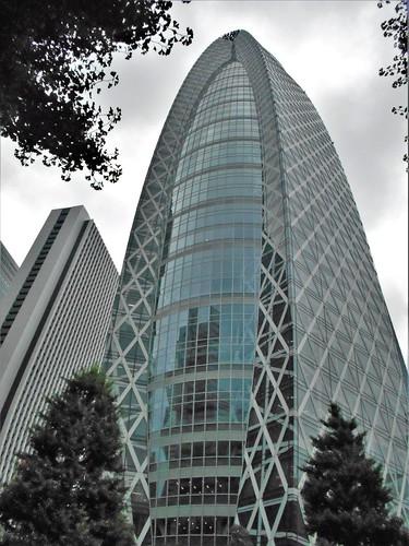 jp-tokyo 27-Shinjuku-Cocoon Tower (5)