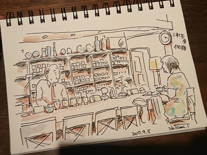 Sketch/Drawing スケッチ