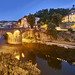 São Gonçalo Bridge - Amarante, Portugal