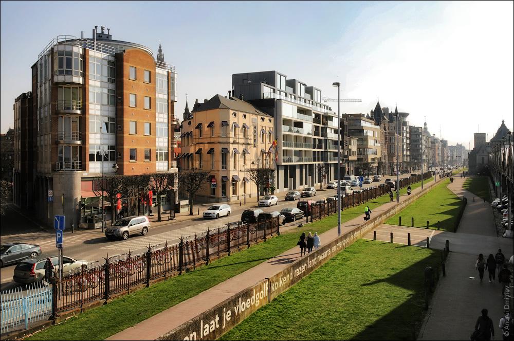 Антверпен, Бельгия
