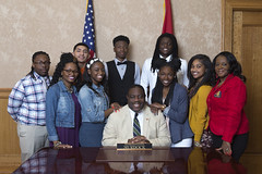 3-29-17 House Pages Group  Rep Murdock