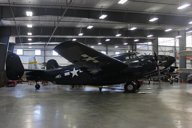 PV-2D N83L