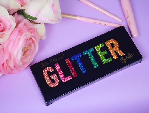 Revue Glitter Bomb Too Faced - Big or not to big4